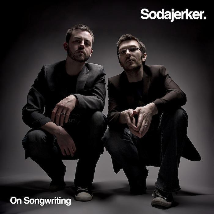 Sodajerker featured on iTunes